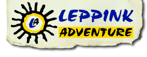 Leppink Adventure logo